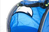 Baby-Produkt-faltbare Strand-Ventilation und Regen-Schattierung-Rest-Raum-Moskito-Netz