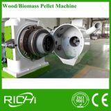 L'anello del Ce di alta qualità muore il pallet di legno della segatura della biomassa che fa la macchina
