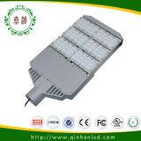 80/100/150W luz de carretera LED de 7 años de garantía de la lámpara de exterior Calle luz LED