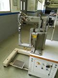 Verwendete Italien computergesteuerte alte Art-lederne Nähmaschine (PEMA 087)