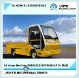 2 tonnes Capacité de chargement les chariots électriques Commercial (JK-2000H)