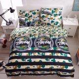 安いホーム織物の寝室の寝具の寝具