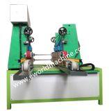 Máquina de pulir de cristal rectilínea doble