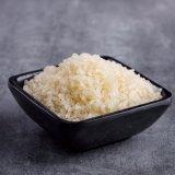 La piel de pescado comestible en polvo de gelatina