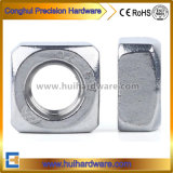 Écrou carré en acier inoxydable A2 L'écrou carré (DIN557)