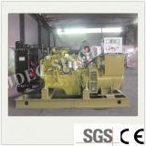중국 600kw 굴뚝 가스 발전기 세트