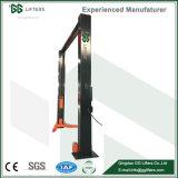Gg марки Ce внешней фиксации опоры поднимите гидравлический цилиндр двойного ясно напольный подъемник