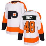 2018 Nova Marca homens Lady Juventude Philadelphia Flyers 22 Dale Weise 32 Leland Irving 42 Cole Bardreau Jordânia Weal Marcos Robert Hagg Friedman camisolas de hóquei personalizada
