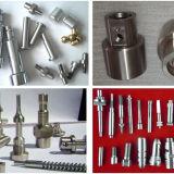 금속 절단 H-F203e를 위한 고정확도 스위스 유형 CNC 선반