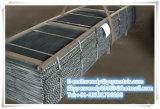 Malha de tiras de material de construção