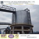 10, 000t Silo de Aço de Silo agregada Joint-venture Fabricante