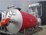 Kundengerechte thermische Öl-Heizung