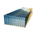 Strato ondulato del tetto galvanizzato SGCC di Dx51d Dx52D