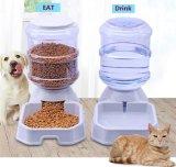 Коты и ПЭТ для варки и типа устройств подачи ПЭТ-Dog Cat путевых расходов воды пить расширительного бачка