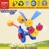 Giochi di plastica educativi di puzzle del puzzle dei giocattoli 3D dei capretti di vendita calda