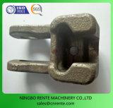 높은 정밀도 기계설비 CNC 기계로 가공