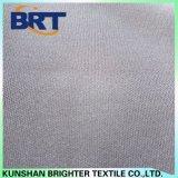 TPU로 박판으로 만들어지는 100%년 폴리에스테 방수 Breathable 뜨개질을 한 진한 회색 직물