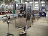 완전히 자동 유형 PVC 소매 레테르를 붙이는 기계