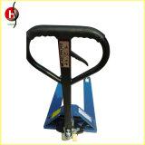 Handhydraulischer Ladeplattejack-Laufkatze-LKW der Handbremsen-2000kg