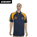 Ozeason Sportswear Custom Womens imprimé Cheap Polo Shirt à manches courtes