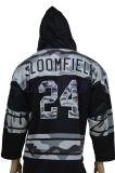 Изготовленный на заказ хоккей сублимированный командой Hoodies/трикотажные изделия хоккея (H002)