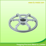 La lega di alluminio di alta qualità le componenti delle pressofusioni