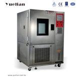 Verificador programável da temperatura constante e da umidade