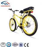 Горный велосипед с электроприводом с 26дюйма шины из Китая Lianmei