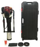 DPD-95 ограждая нефть водителя столба, машину кучи газолина управляя с хорошим качеством