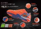 Zapatos del balompié/zapatos del fútbol