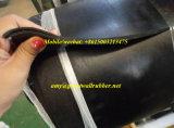 Stuoia di nylon della gomma di inserzione della stuoia di rinforzo tessuto del cotone di gomma del panno