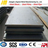 L'altération de la Corrosion laminés à chaud et tôles en acier résistant au feu