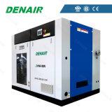 precio de fábrica del fabricante de alimentación de CA de compresor de aire de tornillo sin aceite