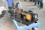Marine 3GO entraînée par moteur de la série de trois vis de la pompe à huile