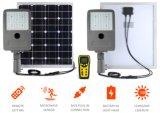 Stock! preço de fábrica! ! Ajustável de 30W Helios LED Solar Luz de rua, todos em dois LED Solar Luz de rua, jardim exterior/parede/Pátio/caminho/auto-estrada/lâmpada de Relva