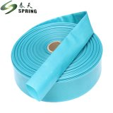 Le fournisseur de grand diamètre à plat en PVC flexible d'irrigation