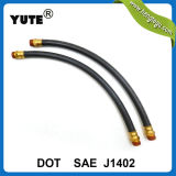 Yute SAE J1402 트럭 점 승인 공기 제동기 호스