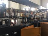 Las botellas de PET máquinas de moldeo por soplado para botella de carbonato no