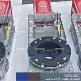 DIN чугунные/ковких чугунных навозной жижи запорный клапан согласно Pn10/Pn16