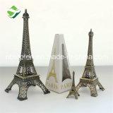 torre Keychain de Paris do anel chave da torre Eiffel 3D