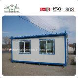 Prefabricados de acero/casa prefabricada/mobile/Edificio Modular para la oficina o de vida