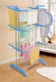 Младенец одевает шкаф 3 одежд слоя универсальный (JP-CR300W)