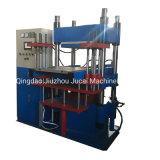 Siliconen materiaal Keyboard Guard Vulcanising machine / Rubber machine