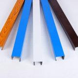 China-Lieferanten-Puder, das feuchtigkeitsfeste lineare Aluminiumdecke beschichtet