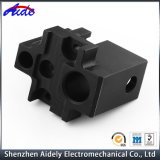 중앙 기계장치 선반 부속을 기계로 가공하는 높은 정밀도 알루미늄 CNC