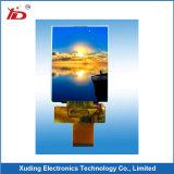 3.5 ``TFT LCD 240*320 Punkte mit Note mit RGB-Schnittstelle