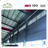 Modernes Art-langes Lebenszeit-vorfabriziertes Gebäude-Licht-Stahllager von Xiangxin