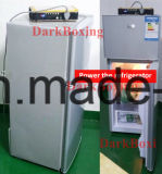 旅行車の自動開始のラップトップの充電器のモニタによってDVDは照明冷却装置Powerbankが家へ帰る