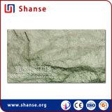 Soft Cogumelo flexível azulejos de parede de pedra produzido a partir de argila modificada