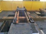 厚さの板フランジのための3020高速鋭い機械
